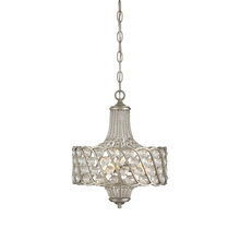 Savoy House 1-1048-3-176 - 3 Light Mini Chandelier