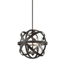 Savoy House 7-8091-3-13 - Bassett 3 Light Outdoor Pendant