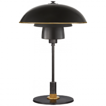 Visual Comfort TOB 3513BZ/HAB-BZ - Whitman Desk Lamp in Bronze and Hand-Rubbed Anti