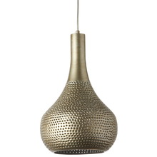 Dainolite 507-111P-ASV - 1LT Pendant, Antique Silver Finish