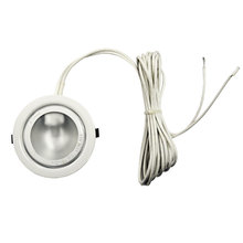 Dainolite DLST-99-WH - Xenon Puck Light