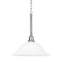 Sea Gull 66060-962 - One Light Pendant