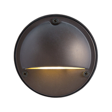 Eurofase Online 31953-016 - 3W LED Outdoor Sconce, Brz