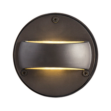 Eurofase Online 31954-013 - 4W LED Outdoor Sconce, Brz
