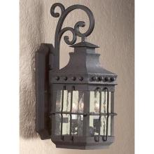 Troy BCD8971NB - 3Lt Wall Lantern