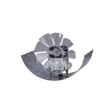 "Canarm DB6S - Duct Fan, DB6S, Adjustable Duct Booster Fan, Fits 6"" to 8"" pipe, Max Boosted CFM: 253, Free"