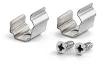Kichler 6HS30CLIPS - Hardstrip 30 Degree Clips