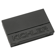 Kichler 6TD24V60BKT - 24V Dimmable 60W Power Supply