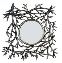 Kenroy Home 60006 - Bramble Wall Mirror