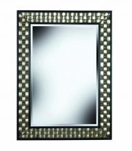 Kenroy Home 60013 - Checker Wall Mirror