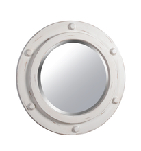 Kenroy Home 60050DW - Portside Wall Mirror