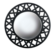 Kenroy Home 60052 - Heltor Wall Mirror