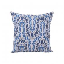 Dimond 7011-1297 - Graphic Embellishment Pillow