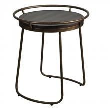 Uttermost 25946 - Uttermost Rayen Round Accent Table
