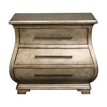Uttermost 25974 - Uttermost Chiana Champagne Bombe Chest