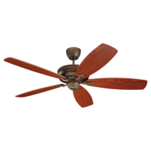 Monte Carlo 5BHRB - Bronze Fan Motor Without Blades