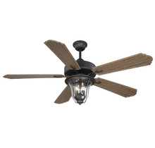 "Savoy House 52-135-5WA-13 - Trudy 52"" 5 Blade Fan"