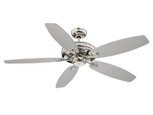 Savoy House 52-5095-5RV-109 - Kentwood 5 Blade Ceiling Fan