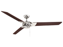 Savoy House 62-5085-3CN-109 - Monfort 3 Blade Ceiling Fan