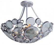 Varaluz 165S03 - Fascination 3-Lt Ceiling Light - Nevada