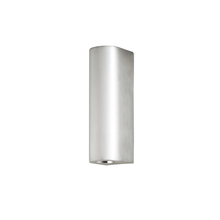 WAC US WS-14610-BN - TURBO 10IN SCONCE 3000K