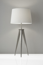 Adesso 3263-22 - Producer Table Lamp