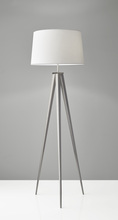 Adesso 3264-22 - Producer Floor Lamp