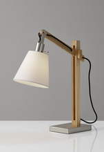 Adesso 4088-12 - Walden Table Lamp