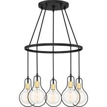 Quoizel SCE5005EK - Showcase Chandelier