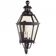 Visual Comfort CHO 2112BZ - Chelsea Large Lantern in Bronze