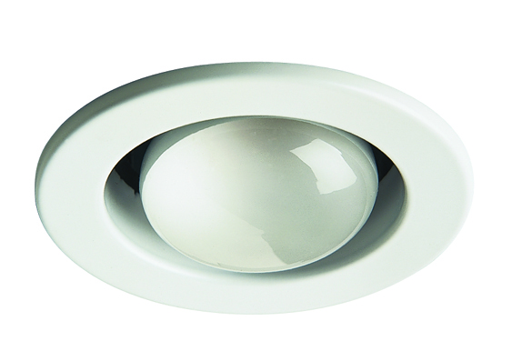 Robinson Lighting in Winnipeg , Manitoba, Canada,  2K3ZG, Trim-Open Pen Type-use/w DL4000 Housing,