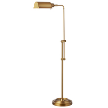 Dainolite DM450F-VB - Adjustable Floor Lamp