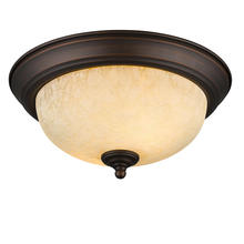 Golden Canada 1260-11 RBZ-TEA - Flush Mount