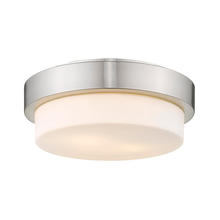 Golden Canada 1270-11 PW - Flush Mount