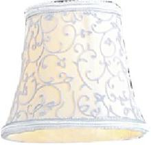 CWI Lighting RB-27 - Chandelier Shade