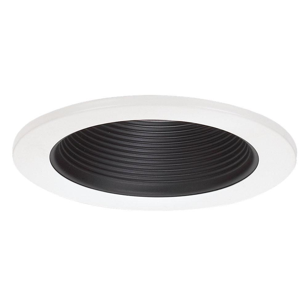 "Robinson Lighting in Winnipeg , Manitoba, Canada,  44HJ, 4"" Baffle Trim, Recessed Trims"