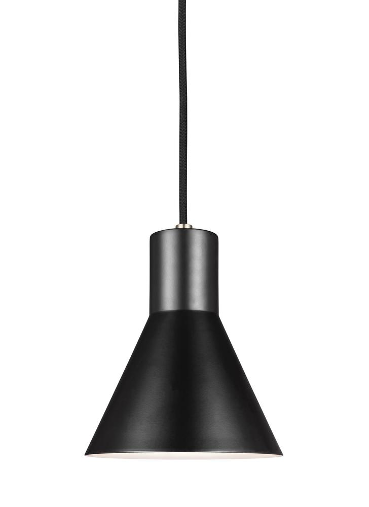 Robinson Lighting in Winnipeg , Manitoba, Canada,  9VFFC, One Light Mini-Pendant, Towner
