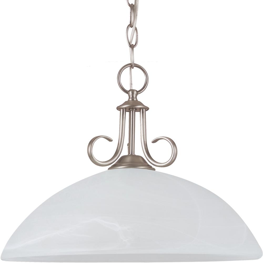 Robinson Lighting in Winnipeg , Manitoba, Canada,  WNMG, One Light Pendant, Lemont