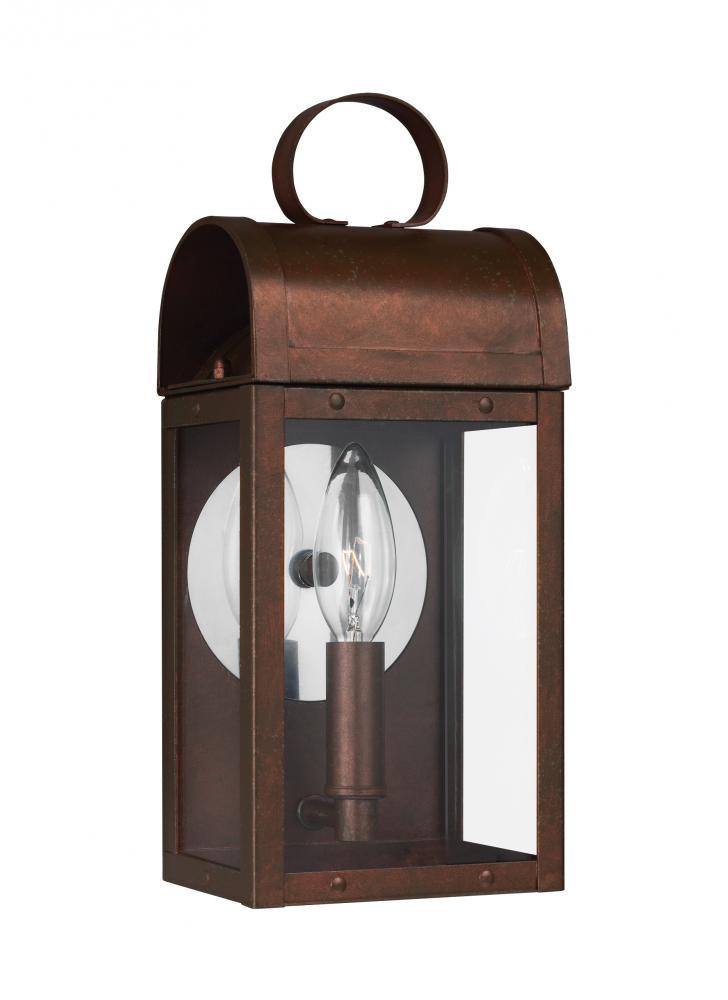 Robinson Lighting in Winnipeg , Manitoba, Canada,  9NEZW, One Light Outdoor Wall Lantern, Conroe