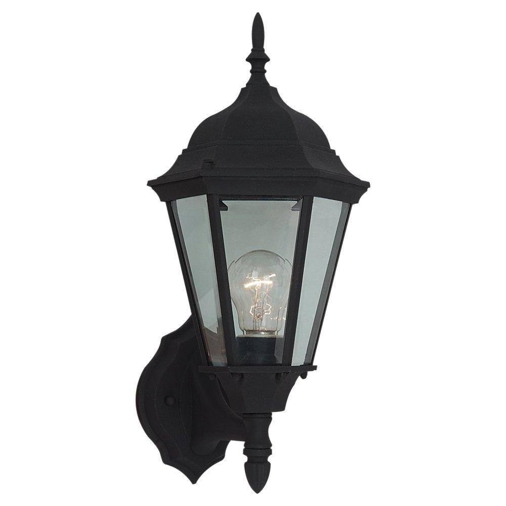 Robinson Lighting in Winnipeg , Manitoba, Canada,  PFDQ, One Light Outdoor Wall Lantern, Bakersville