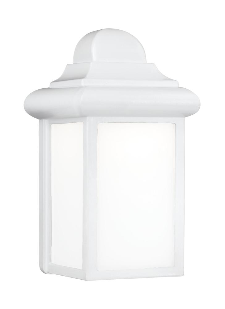 Robinson Lighting in Winnipeg , Manitoba, Canada,  9RKMR, One Light Outdoor Wall Lantern, Mullberry Hill
