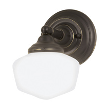 Sea Gull 44436-782 - One Light Wall / Bath