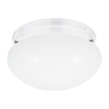 Sea Gull 5328-15 - Two Light Ceiling Flush Mount