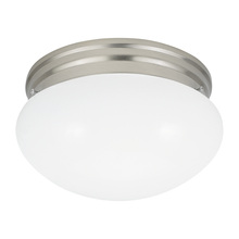 Sea Gull 5328-962 - Two Light Ceiling Flush Mount