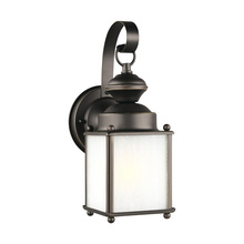 Sea Gull 84560EN3-71 - One Light Outdoor Wall Lantern