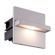 Eurofase Online 28294-016 - Perma LED Outdoor In-Wall, Marine Grey Finish