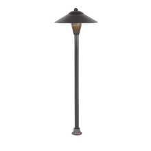 Eurofase Online 31935-012 - Path Light, 4 W, LED, Aluminum, Antique Bronze