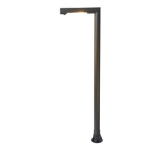 Eurofase Online 31945-011 - Path Light, 3 W, LED, Solid Brass, Antique Bronze
