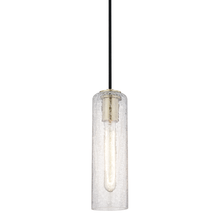 Hudson Valley H222701-AGB - 1 Light Pendant