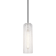 Hudson Valley H222701-PN - 1 Light Pendant
